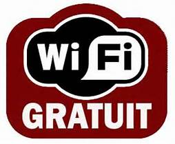 Wifi Avelanede camping Provence