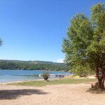 Camping verdon Lac d'Artignosc, Canoé Location